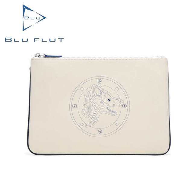 패션 custom 도매 정품 customised 한국어 luxury 봉투 men purse plain clutch bag white leather 핸드백 manufacturer