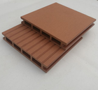 Wood Fiber Hdpe Decking Decking Wpc Decking Good Quality Wood Fiber HDPE Raw Material And Interlock Terrace Wpc Decking Tile Usage WPC Decking