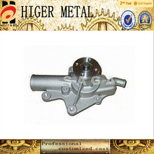 China Hot Sale water truck pumps
