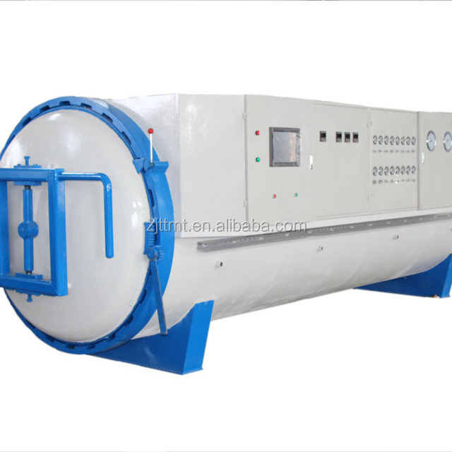 tire retreading machine curing chamber tire retreading equipment vulcanizing tank