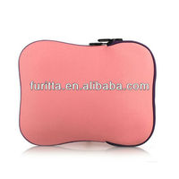 Fashionable Neoprene Laptop Sleeve Laptop Bag FRT1-401