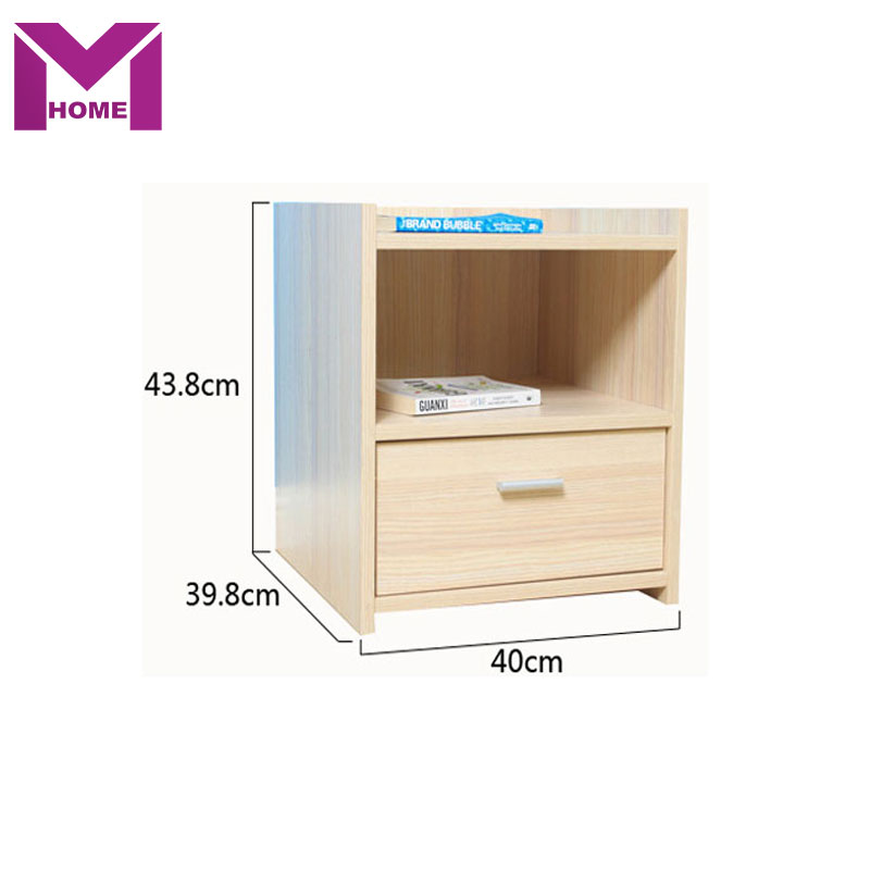 2018 Hot Sale Simple Design Modern Small Size Bedside Tables Buy Modern Bedside Table Small Bedside Tables Small Size Bedside Tables Product On
