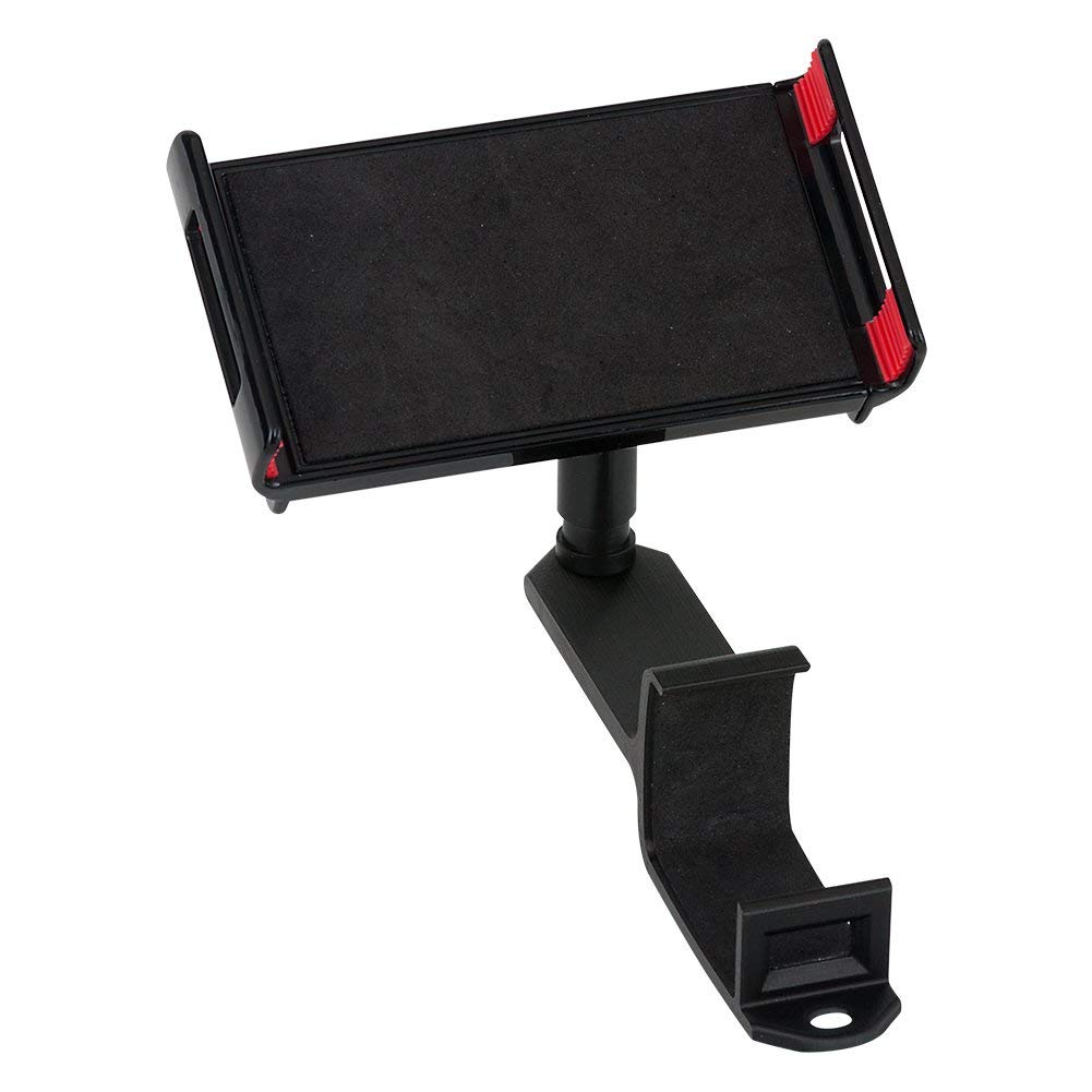 LOUFIMIDON DJI Mavic Air/Mavic Pro/Spark Phone Tablet Flat Holder, Bracket Mount for Mavic Air/Mavic Pro/Mavic Platinum, DJI Spark Remote Controller