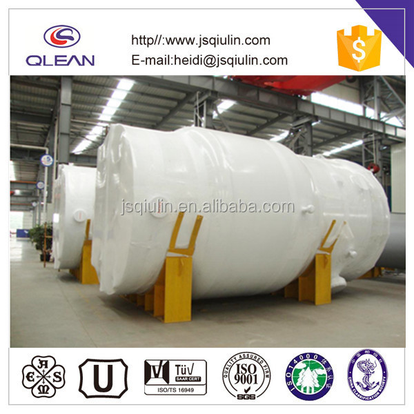 Dia. 4m Air Absorber Column/Purifier Pressure Vessel ,ASME NB Registered