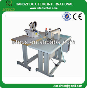 UT50S Automatic Non woven Bag Handle Cutting Machine