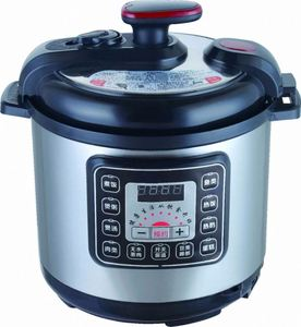 New model electric multi pressure cooker intelligent electric pressure cooker