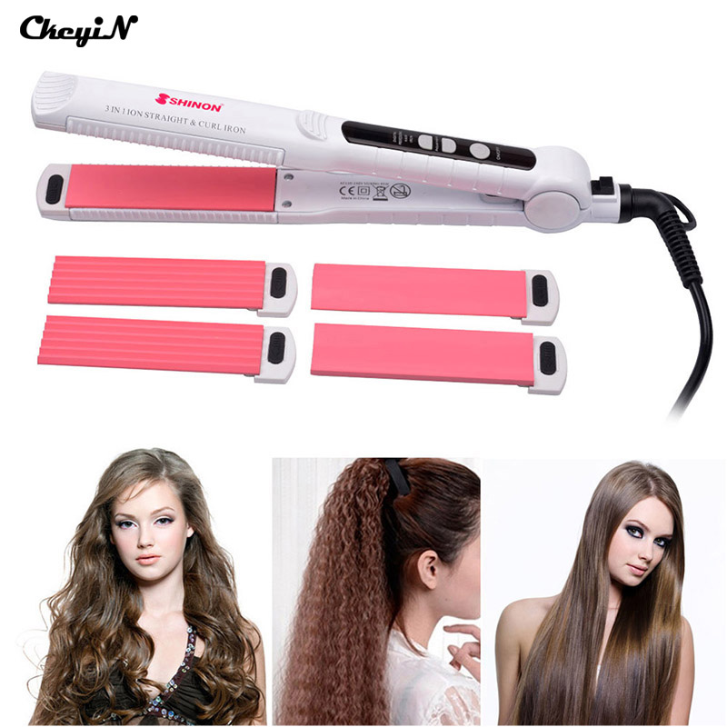 Super Straightening Iron Curls Promotion Shop For Promotional Hairstyles For Men Maxibearus