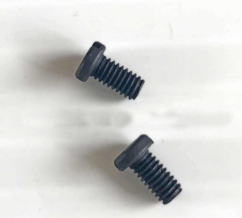 "Linko Genuine - ""NEEDLE CLAMP SET SCREW"" for Juki Single Needle Industrial Sewing Machines (Set OF 2)"