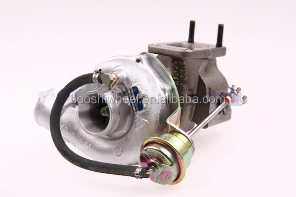 KKK turbocharger K03 53039700034 53039700075 53039880034 53039880075 turbo for Iveco engine 4LGK