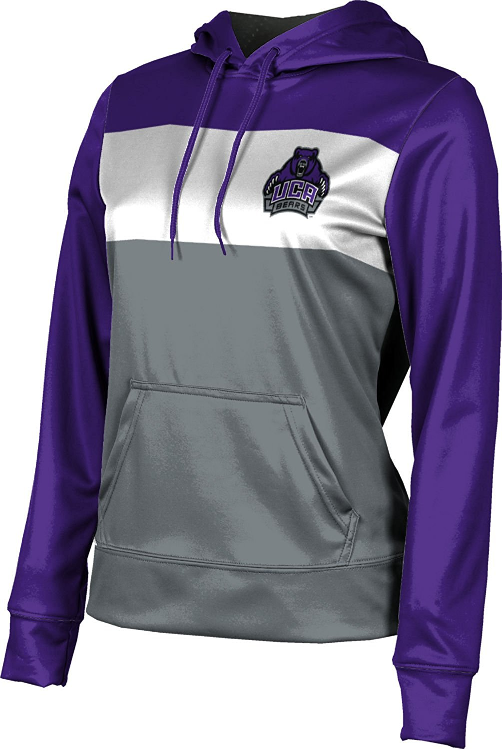 ProSphere Girls' University of Central Arkansas Prime Pullover Hoodie