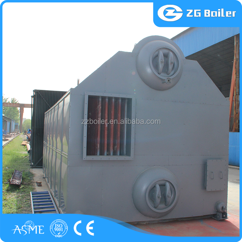 Wholesale products sunflower husk boiler for textil mill
