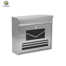 Stainless Steel China Post Box
