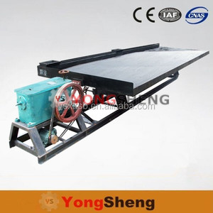Peachy Energy Saving Shaking Table Best Price Silver Refining Machine Home Interior And Landscaping Ferensignezvosmurscom