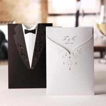 2017 design laser cut wedding invitation cards cw2011 view laser 2017 design laser cut wedding invitation cards cw2011 stopboris Image collections