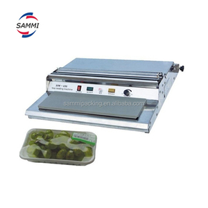 food/meat /vegetables Hand Wrapping Machine