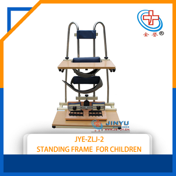 Jinyu Rehabilitation Product Standing Frame For Children - Buy Used ...