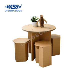 Corrugated Cardboard Furniture Corrugated Cardboard Furniture