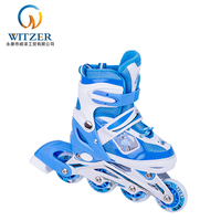 powerslide soft boot four wheel rollers for kids youths