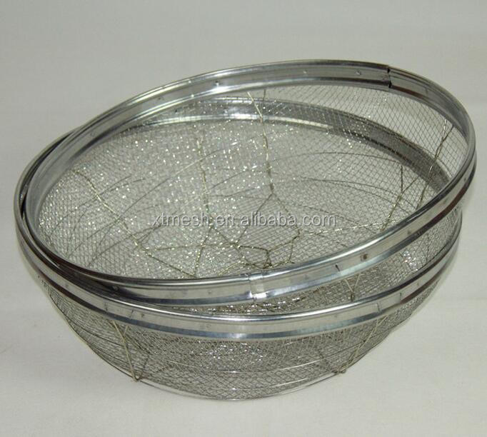 China Garden Sieve China Garden Sieve Manufacturers and Suppliers