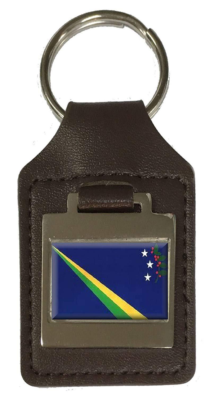 San Antonio de Los Altos City Venezuela Flag Cufflinks Tie Clip Box Gift Set