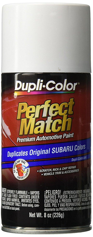Dupli-Color BSU1344 Exact Match Touch-Up Paint - 8 fl. oz.