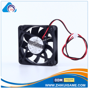Long Life Game Accessories 12V Dc Brushless Cooling Fan Motor,12V Small Cooling Fan