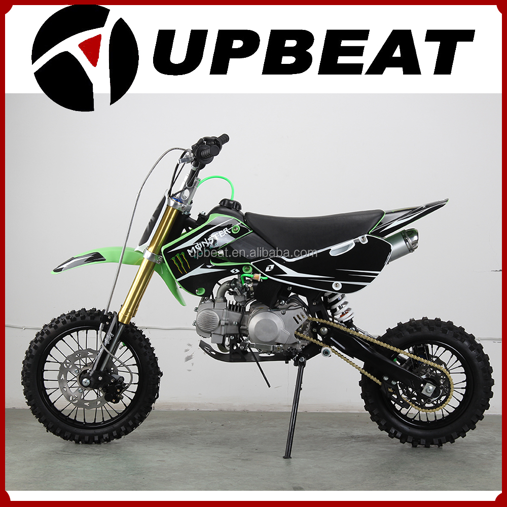 125cc/140cc dirt bike cheap pit bike KLX dirt bike manual