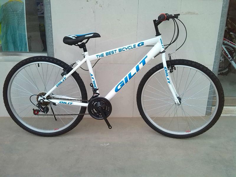 26 pulgadas bicicleta de montaña barata con 18 Velocidad-Bicicletas ...