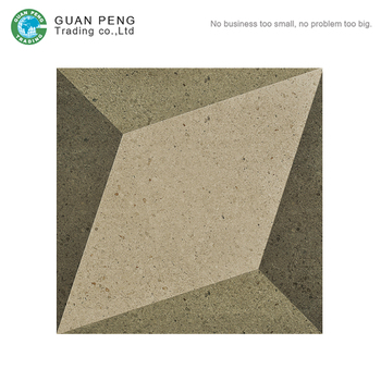 Gres cerame porcellanato outdoor 3d print kerala floor for Exterior floor tiles design kerala