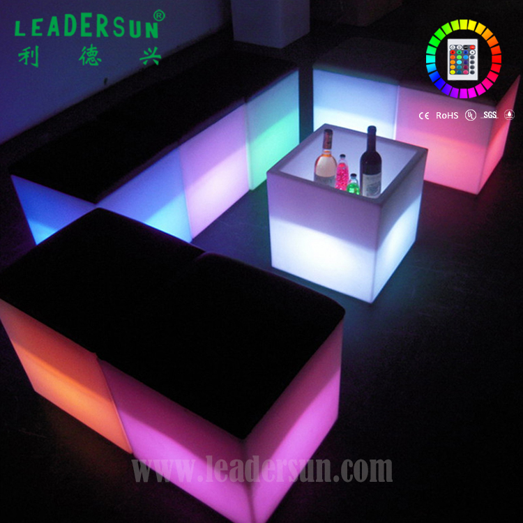 Lights & Lighting Rechargeable Led Bar Table Lamp Colorful Remote Control Bar Ktv Box Table Lamp Hotel Restaurant Small Table Lamp Packing Of Nominated Brand