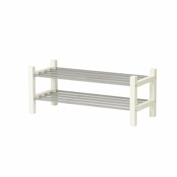 Lidl Stainless Steel Tube Shoe Rack Buy Wooden Shoe Rack With