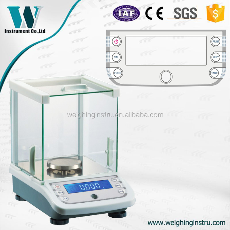500g precision laboratory scale 0 001