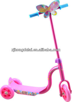 Hdl-713 Children Ce Kick Scooter Foot Scooter