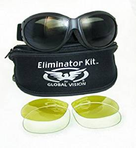 831e6a5f511 Eliminator Global Vision Kit  2 (3 Lenses - Smoke