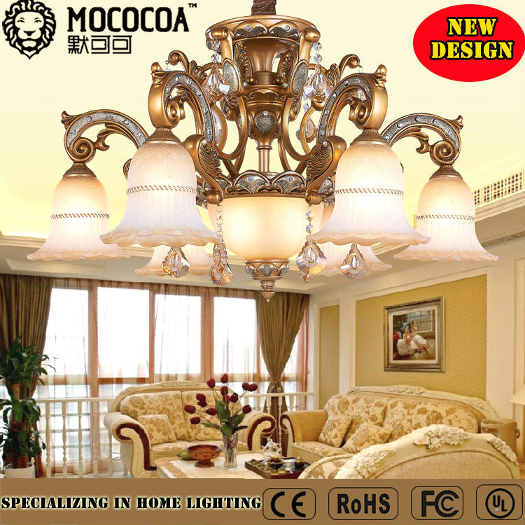 2016 Classic antique Europe and the United States Vintage Pendant Lamps