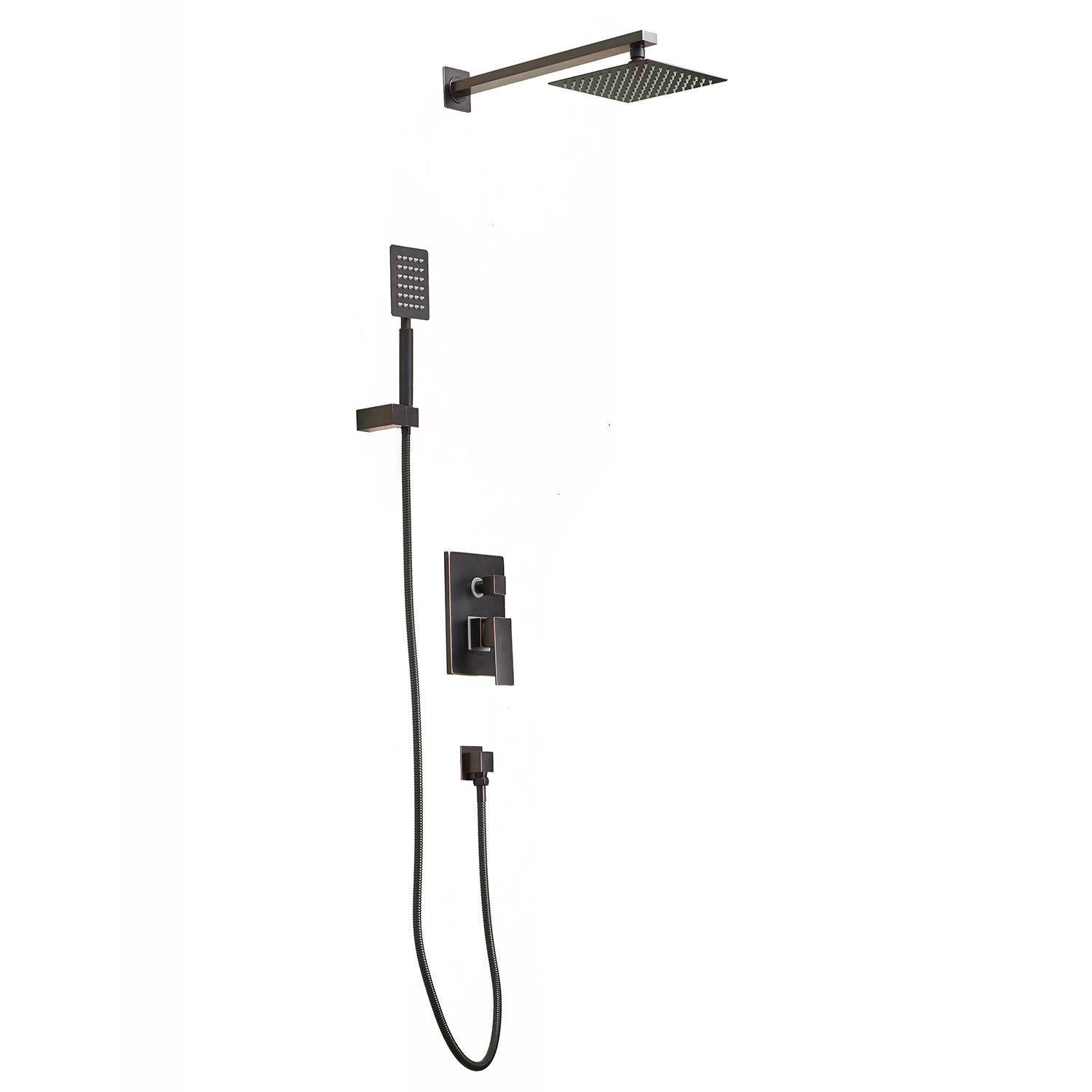 Cheap Rain Shower Head Bronze Find Rain Shower Head Bronze