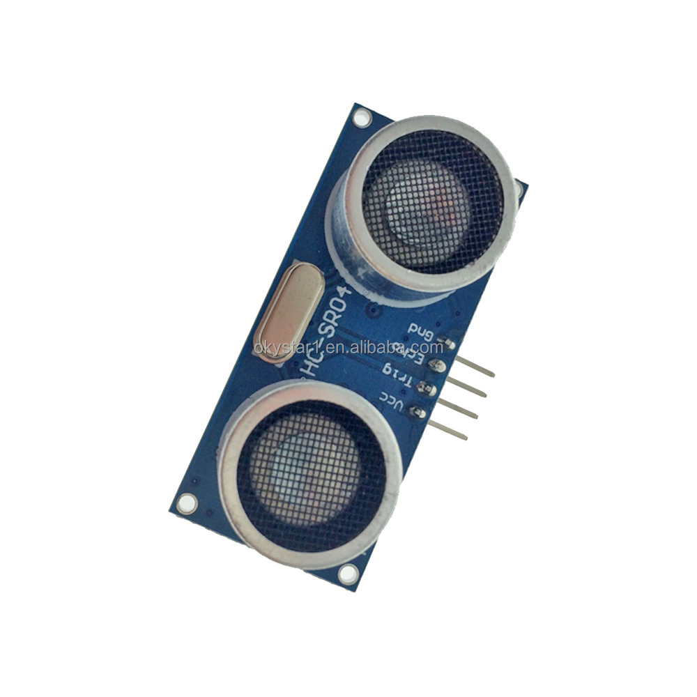 Hc Sr04 Ultrasonic Suppliers And Manufacturers Datasheet At