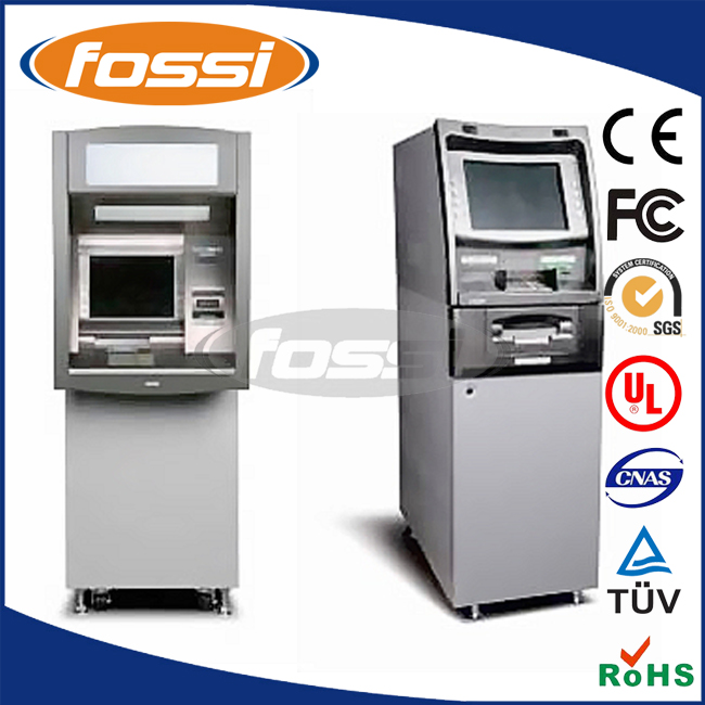 ATM Machine Manufactures in China