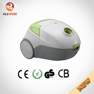 Small intelligent steam vacuum cleaner leaf vacuum cleaners