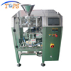 Automatic Ice Cube Packing Machine With Date Printing
