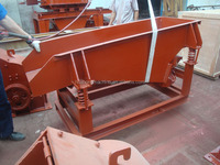China Manufacturer High Quality Mining Vibratory Feeder with Reasonable Price