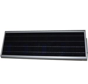 No Environmental Pollution Solar Lighting System 20W Solar Led Street Light