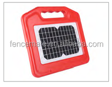 S Series / Solar Powered Fence Energizer