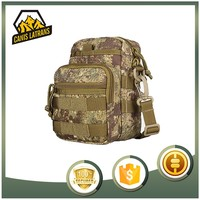 Military Utility Accessory Pouch Bag Army Green Outdoor Ammo Small Molle Tactical Pouch