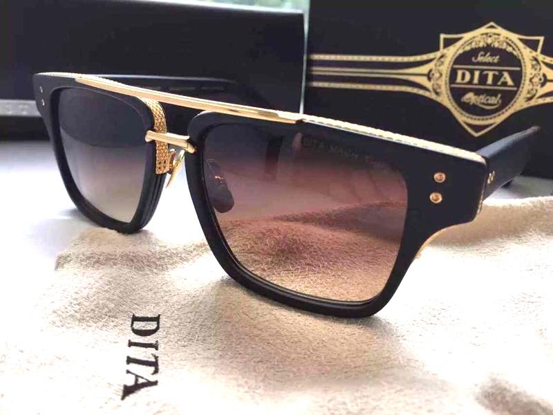 a0442f56dbb Mach Three Dita Sunglasses Eyewear Oculos De Sol Masculino Famosa ...