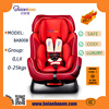 2016 car chair for children with ECE R 44/04 European Standards