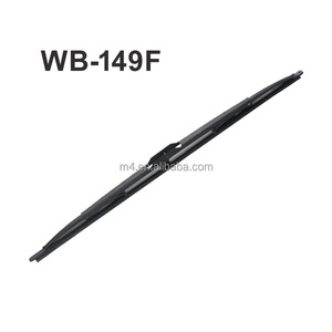 149 Heated Wiper Blade Windshield Car Rear Wiper Arm And Blade