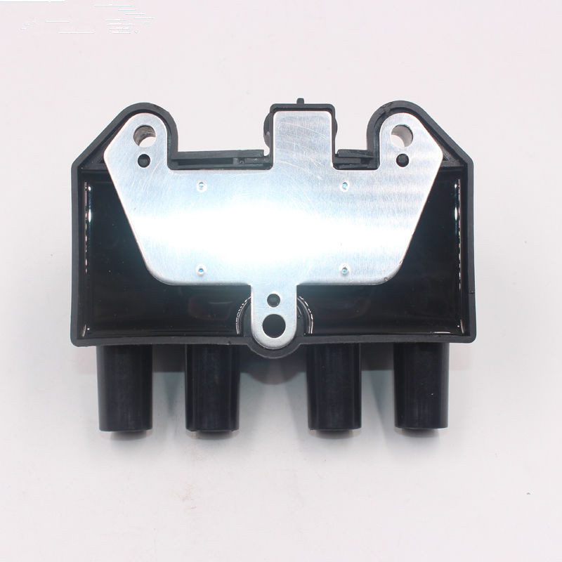 Daewoo Lanos Ignition Coil Msd Ignition Coil Oem 96350585 19005252 96 350  585 - Buy Daewoo Lanos Ignition Coil,Msd Ignition Coil,96350585 19005252 96