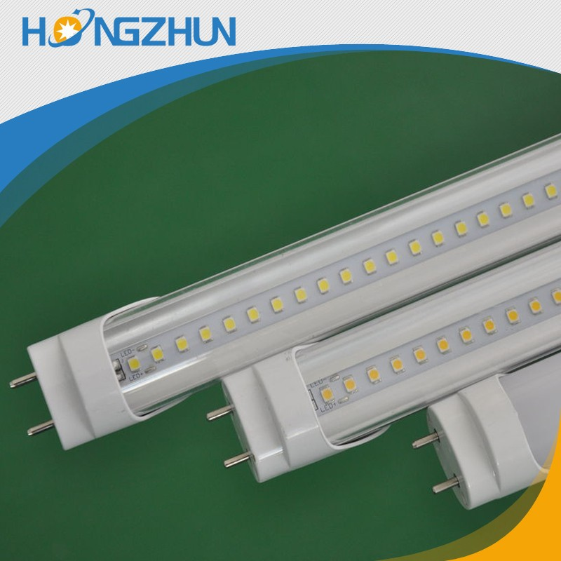HOT Sale! 4ft T8 Led <strong>Tube</strong> High Super Bright 18W Warm Cold White Led Fluorescent Bulbs AC110-240V Led <strong>Tubes</strong>