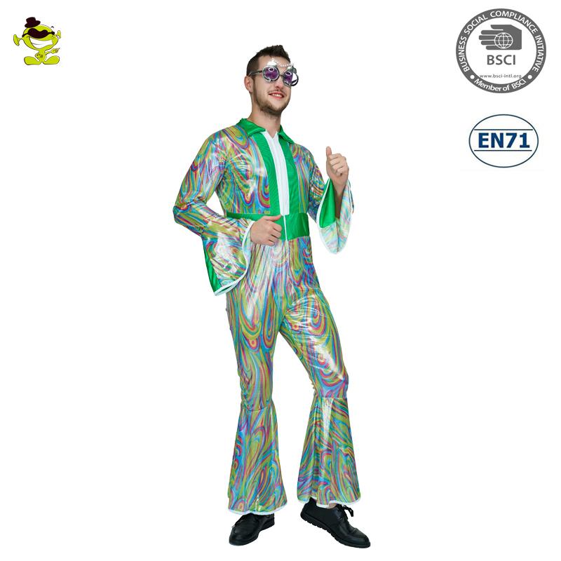 d326c9078ad6e Yüksek Kaliteli Disko Kostümü Erkekler Üreticilerinden ve Disko Kostümü  Erkekler Alibaba.com'da yararlanın